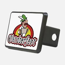 Oktoberfest Rectangular Hitch Coverle)