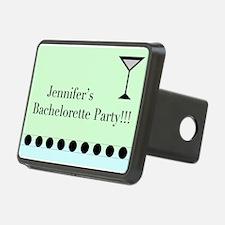 Unique Jen Hitch Cover