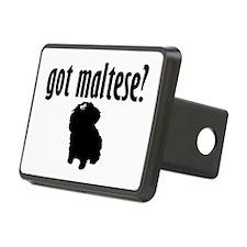 Got Maltese? (1) Hitch Cover