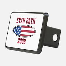 Evan Bayh 2008 Hitch Cover