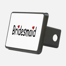 Bridesmaid (RD HRT) Hitch Cover