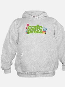 CafePress Easter Hoodie