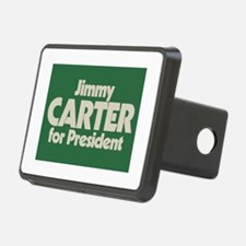 Carter for President Hitch Cover