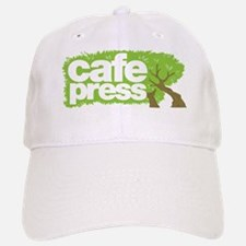 CafePress Tree Baseball Baseball Cap