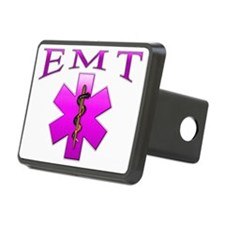 EMT(pink) Hitch Coverle)