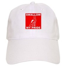 Swallow My Pride Baseball Cap