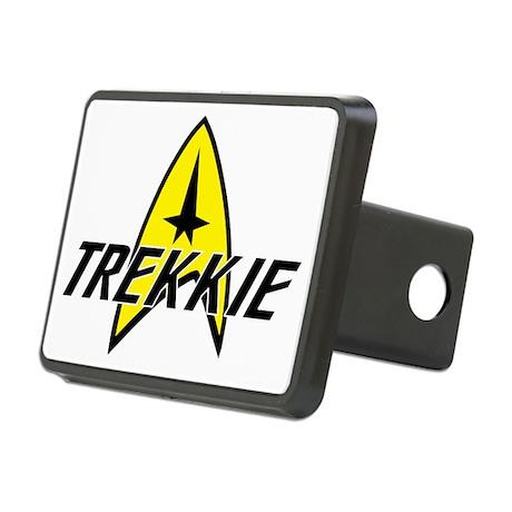 Star Trek Command Rectangular Hitch Coverle)