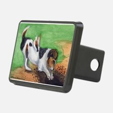 Terrier Wings Hitch Cover