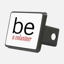 Be A Volunteer Hitch Cover