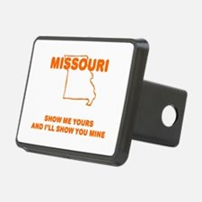 Missouri Show Me Hitch Cover