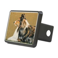 Sheltie Hitch Cover