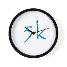 5k.png Wall Clock