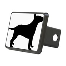 Bull terrier Hitch Coverle)