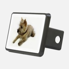 Cairn Terrier Puppy Hitch Cover