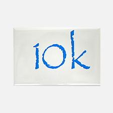 10k.png Rectangle Magnet