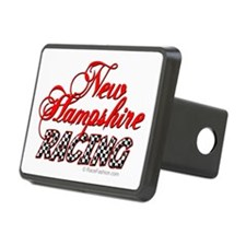 New Hampshire Racing Hitch Cover