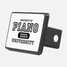 Piano University Hitch Cover