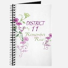 Remember Rue Journal
