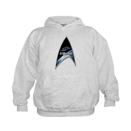 StarTrek Command Silver Signia voyager.png Kids Ho