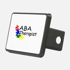ABA Therapist Hitch Cover