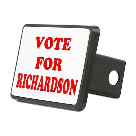 Vote for Richardson Rectangular Hitch Cover