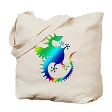 Dragonette Tote Bag