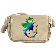 Dragonette Messenger Bag