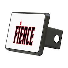 FIERCE! Rectangular Hitch Cover