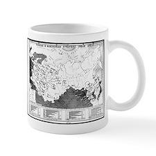 Soviet nuclear targets (1945) mug