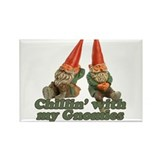Chillin with my gnomies 10 Pack