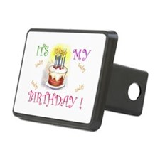 Its My Birthday! Hitch Cover