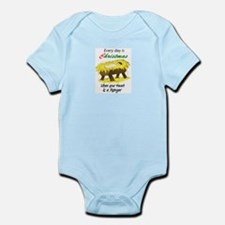 Christmas Every Day Infant Bodysuit