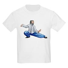 Yang Tai Chi T-Shirt