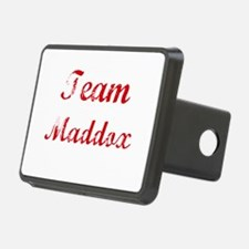 TEAM Maddox REUNION Hitch Cover
