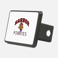 Harbor Pirates Hitch Cover
