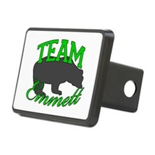 Unique Team emmett Hitch Cover