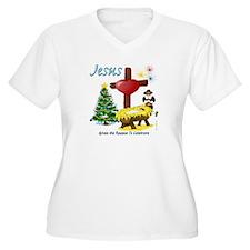 Jesus Gives Me Reason to Celebrate (2 sides) Women