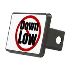 No DL here Hitch Cover
