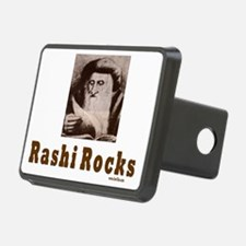 Rashi Rocks Hitch Cover