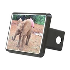 Baby Elephant Hitch Cover