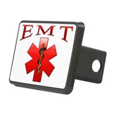 EMT(Red) Hitch Coverle)