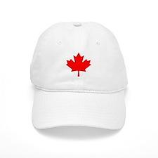 Cute Maple leaf Baseball Cap