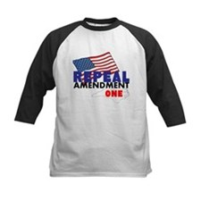 Repeal Amendment One NC Flag and State Design Tee
