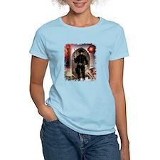 Cute Dark tower T-Shirt