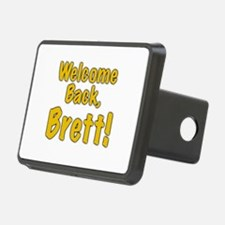 Welcome Back Brett Hitch Cover