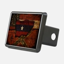 Camden Central Flag Hitch Coverle)