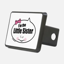 Little Sister Hitch Cover