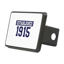 Established 1915 Hitch Cover