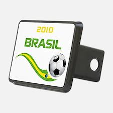 Soccer 2010 BRASIL Hitch Coverle)