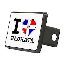 I love Bachata Hitch Coverle)